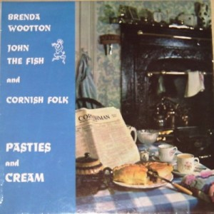 brenda wootton pasties and cream cornwall