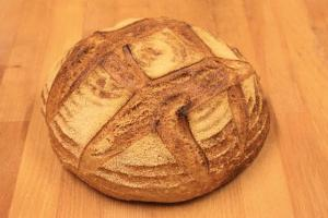 bordelais by vicky's bread cornwall