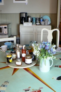 westcroft guesthouse rame cornwall