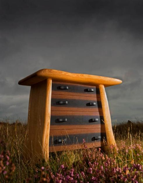 penwith chest of drawers