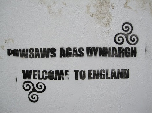 welcome to england cornwall