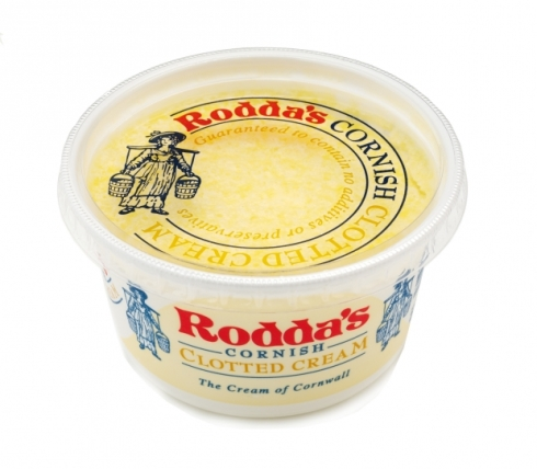 roddas cream cornwall