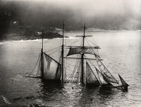 The Mildred, 1912, courtesy of Sotheby's