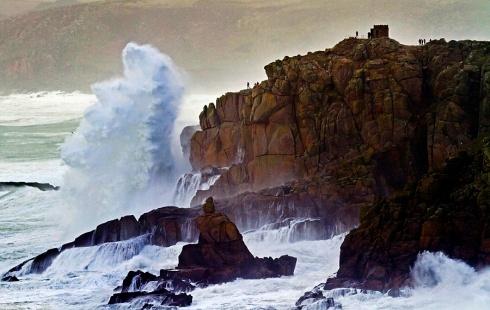 Hercules Storm Sennen